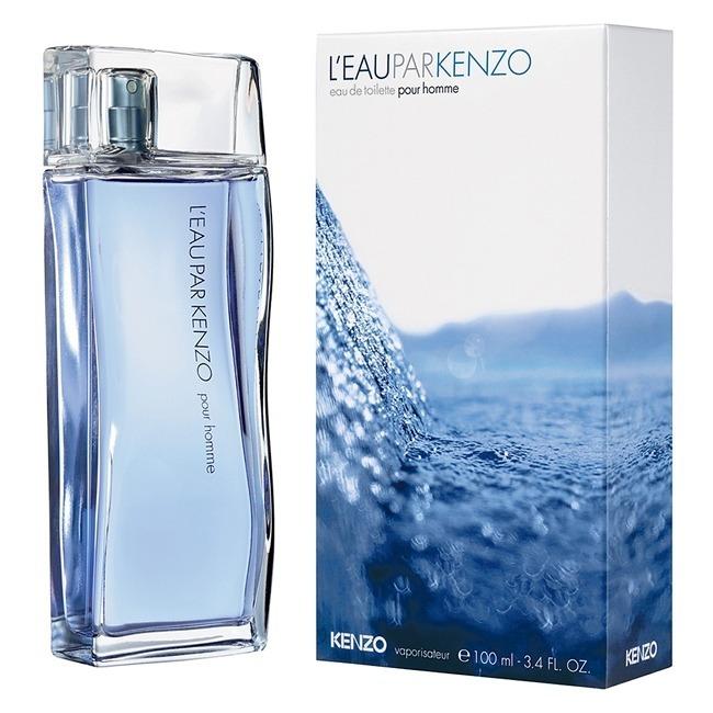 L Eau Par Kenzo Homme от Kenzo - купить мужские духи (туалетную воду) в  интернет-магазине - цена и отзывы f604f00fcac