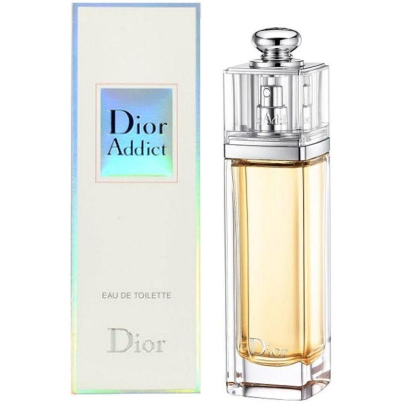 Christian Dior Addict Eau De Toilette 💯 оригинал - пробник