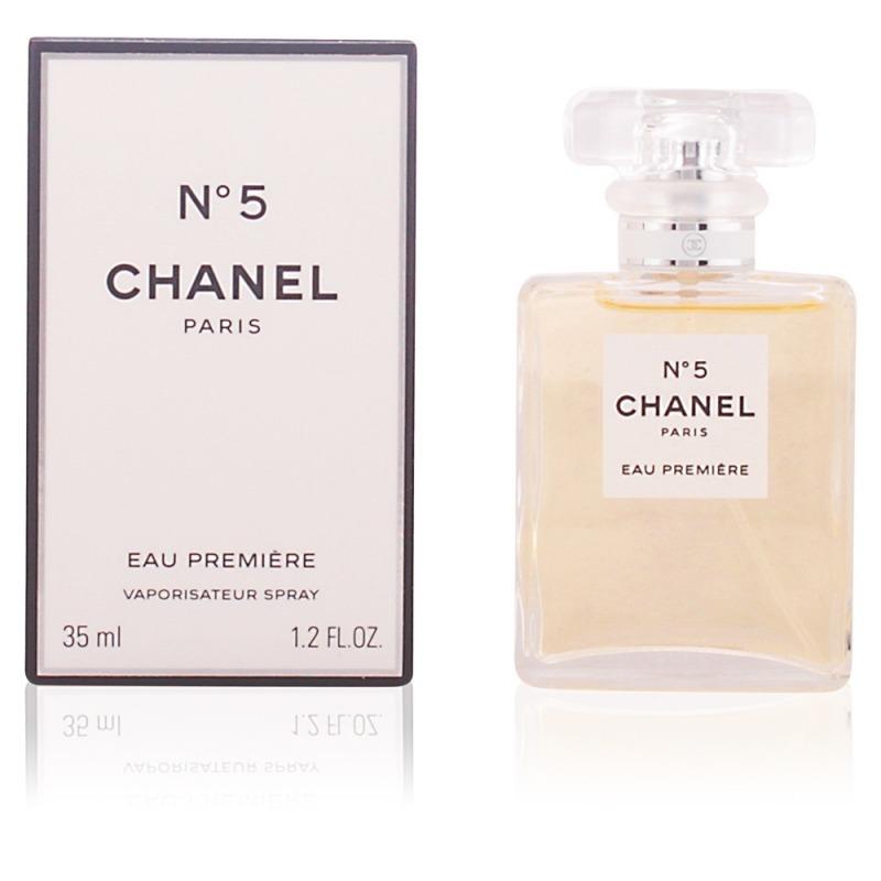 Chanel 5 Eau Premiere от Chanel Parfum купить женские духи