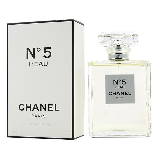 Chanel 5 Leau от Chanel Parfum купить женские духи туалетную