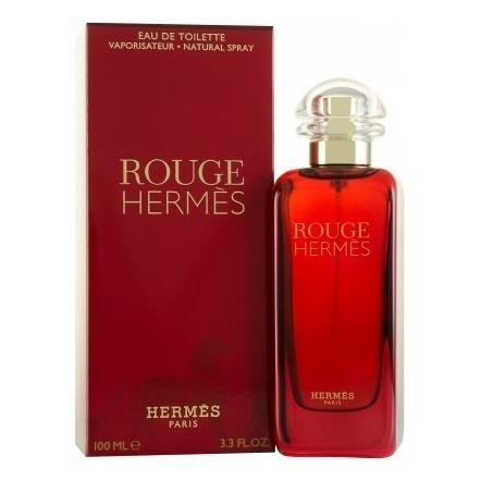 f3814c884e54 Rouge от Hermes - купить женские духи (туалетную воду) в интернет-магазине  - цена и отзывы