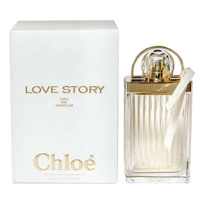 Love Story от Chloe купить женские духи туалетную воду в