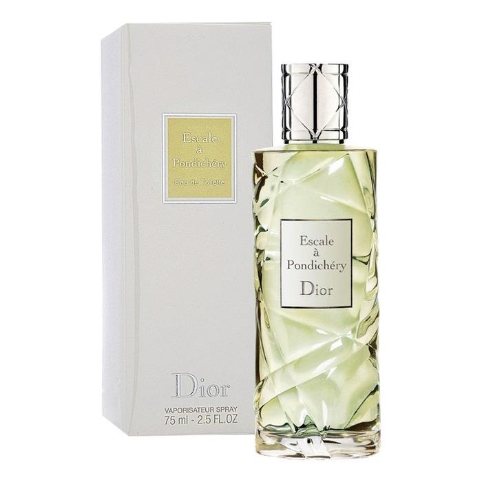 Escale a Pondichery от Christian Dior Parfum - купить женские духи  (туалетную воду) в интернет-магазине - цена и отзывы 4d17fb7a9b1
