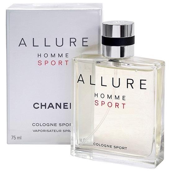 Allure Homme Sport Cologne от Chanel купить мужские духи