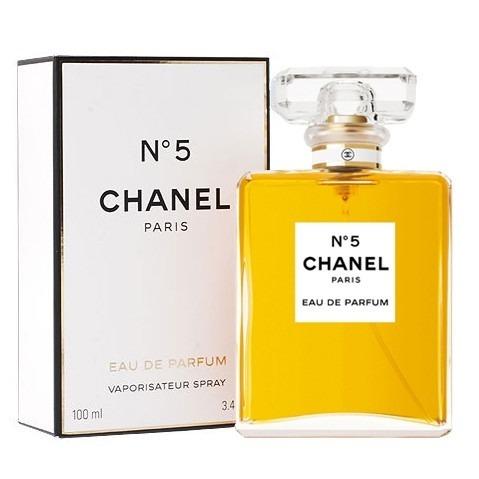 Chanel 5 от Chanel купить женские духи туалетную воду в