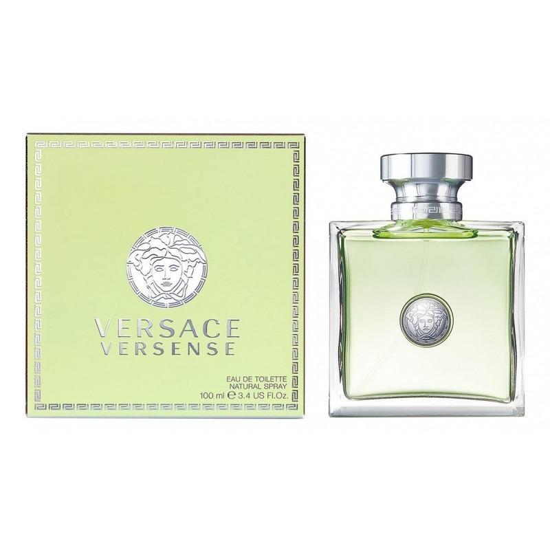 Versense от Gianni Versace - купить женские духи (туалетную воду) в  интернет-магазине - цена и отзывы 5b4312fca8910