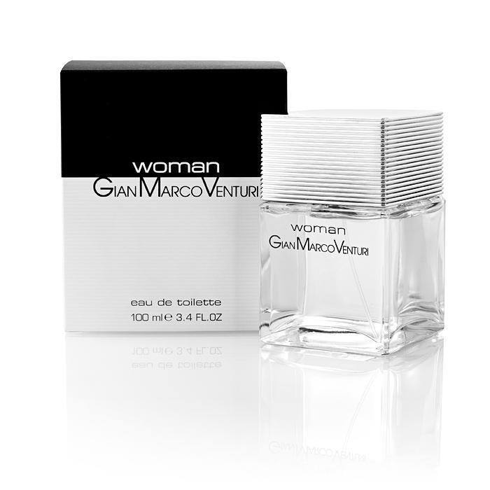 d2c119fc9d6e Gian Marco Venturi Woman 💯 оригинал - пробник в подарок! Цены и отзывы на туалетную  воду