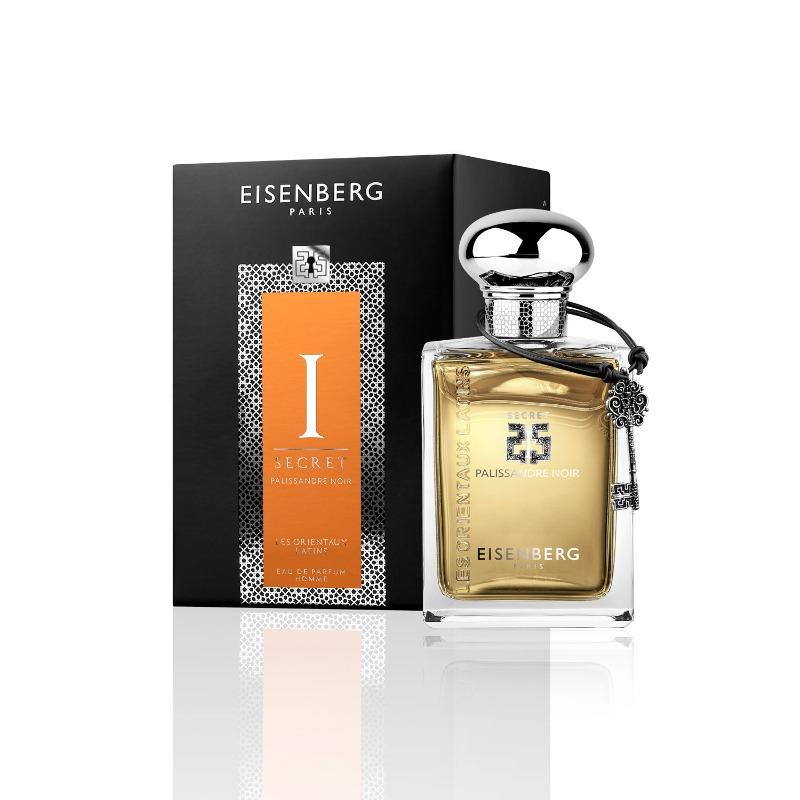 Perfume Eisenberg: a description of the aromas and reviews 20