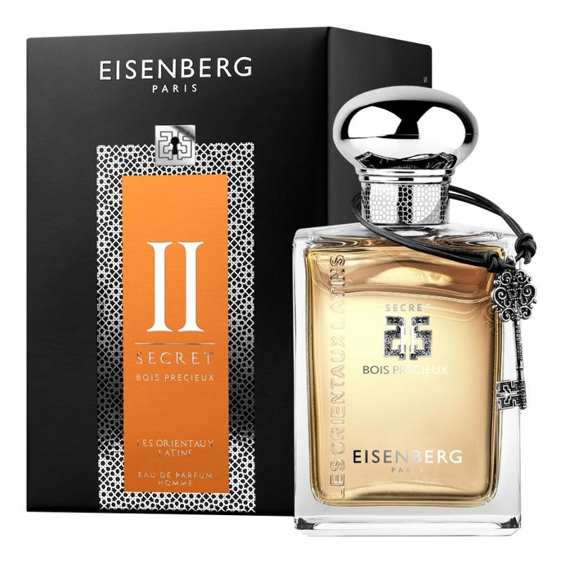 Perfume Eisenberg: a description of the aromas and reviews 92