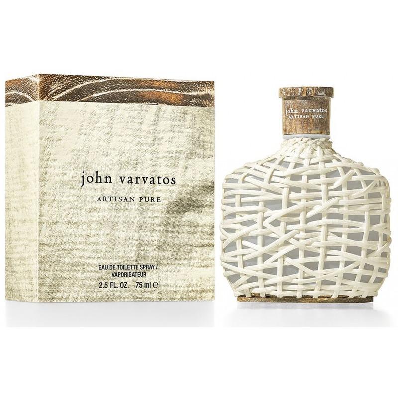 туалетная вода John Varvatos Artisan Pure купить
