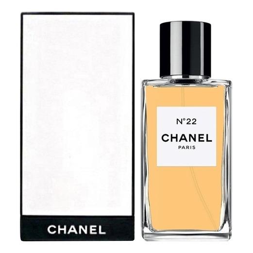 dbc037813 Les Exclusifs de Chanel №22 💯 оригинал - пробник в подарок! Цены и отзывы  на парфюмерную и туалетную воду, духи