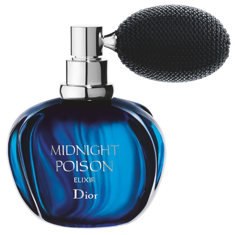 Poison Midnight Elixir от Christian Dior купить женские духи