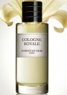 Женская парфюмерия The Collection Couturier Parfumeur: Cologne Royale от Christian Dior Parfum