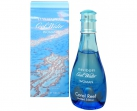 Женская парфюмерия Cool Water Woman Coral Reef Edition for Woman от Davidoff