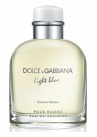 Мужская парфюмерия Light Blue Discover Vulcano Pour Homme от Dolce And Gabbana