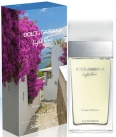 Женская парфюмерия Light Blue Escape to Panarea от Dolce And Gabbana