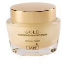 Восстанавливающий ночной крем Gold Regenerating Night Cream