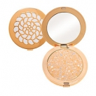 Meteorites Compact Powder for Face Voyage Gold Temptation