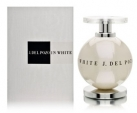 J. Del Pozo In White