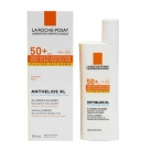 Ультралегкий флюид для лица SPF 50+ Anthelios XL