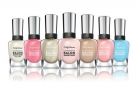 Лак для ногтей Complete Salon Manicure Bridal Collection