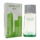 Мужская парфюмерия Sex In The City Sharp от InStyle Parfums