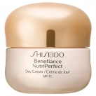Дневной крем Benefiance NutriPerfect Day Cream SPF 15