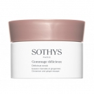 Скраб с сахаром и морской солью Sugar-Salt Scrub от Sothys