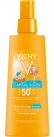 Спрей для детей Capital Soleil Enfant Children SPF 50+