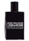 Мужская парфюмерия This is Him от Zadig & Voltaire