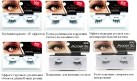 Ресницы Fashion Lashes Accents