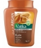 Маска для волос с аргановым маслом Vatika Argan Hair Mask от Dabur