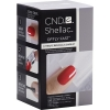Набор для снятия Shellac Offly Fast Removal & Care Kit от CND