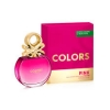 Colors de Benetton Pink от Benetton