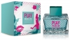 Play In Blue Seduction For Women от Antonio Banderas