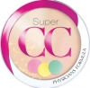 СС-пудра корректирующая SPF 30 Super CC Color-Correction + Care СС Powder от Physicians Formula
