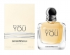 Emporio Armani Because It's You от Giorgio Armani