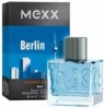 Berlin Summer Edition Man от Mexx