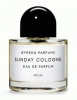 Sunday Cologne от Byredo Parfums