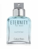 Eternity for Men Summer 2007 от Calvin Klein