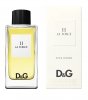 Anthology La Force 11 Men от Dolce And Gabbana