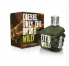 Only The Brave Wild от Diesel