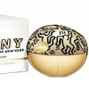 Golden Delicious Art от Donna Karan