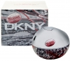 DKNY Be Delicious Red Art Men от Donna Karan