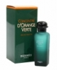 Concentre d`Orange Verte от Hermes