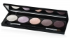 Палетка теней из 5 цветов Eye Shadow Palette от IsaDora