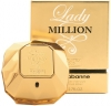 Lady Million Absolutely Gold от Paco Rabanne