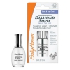 Средство 2 в 1: база и верхнее покрытие Sally Hansen Diamond Strength Diamond Shine Base & Top Coat от Sally Hansen