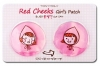 Патчи «Здоровый румянец» Red Cheeks Girl's Patch от Tony Moly