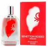 Rosso Woman от Benetton